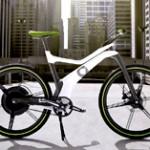 Велосипед Daimler