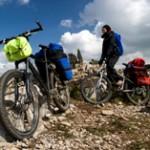 Туристические велосипеды (touring)