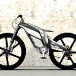 Что такое гибридный велосипед?