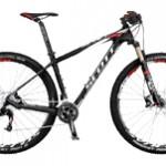 Велосипед Scott Scale 930