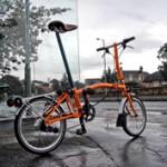 Преимущества складного велосипеда