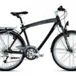 Городские велосипеды от «AUTHOR»