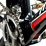 Технологии велосипедов MERIDA 2010