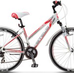 Женский велосипед «Stels Miss 6100 V»