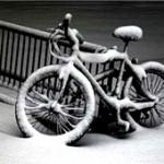 Хранение велосипеда — подготовка к зимовке